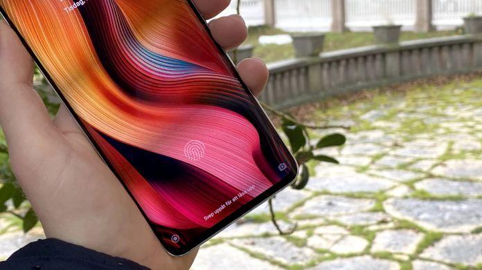 Test av Xiaomi Mi Note 10
