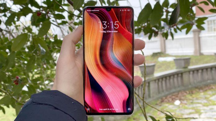 Recension Xiaomi Mi Note 10