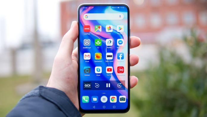 Recension Huawei P Smart Pro