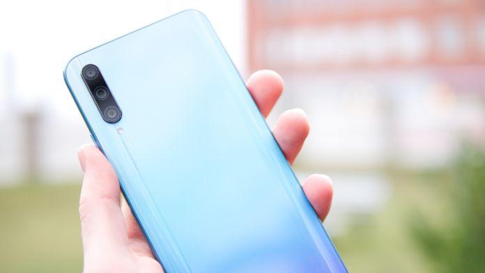Test Huawei P Smart Pro kamera