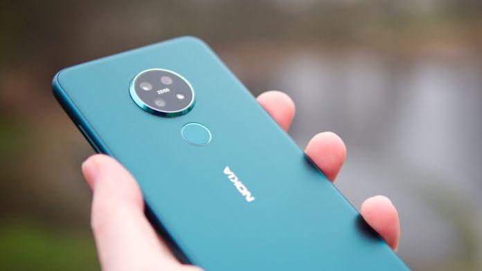 Test Nokia 7.2 kamera
