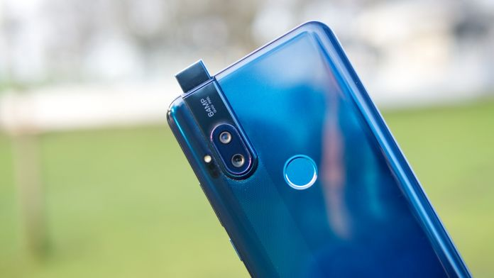 Test Motorola One Hyper kamera