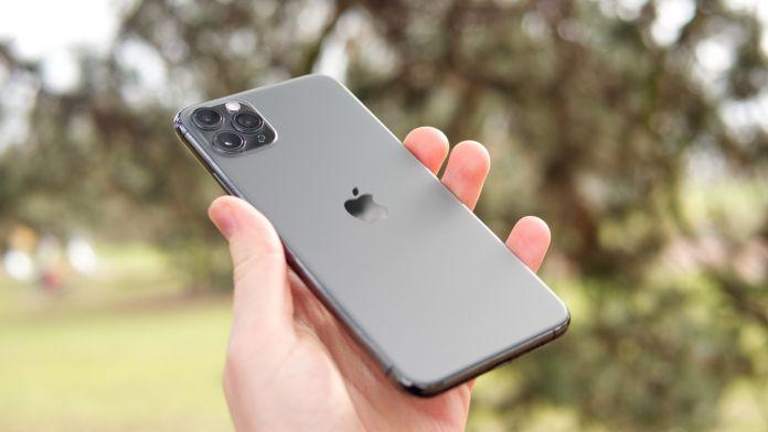 Test av iPhone 11 Pro Max kamera