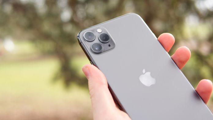 Recension av iPhone 11 Pro Max