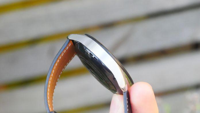 Högtalare Galaxy Watch 3