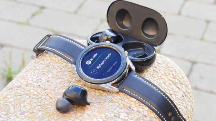 Watch 3 music Bluetooth