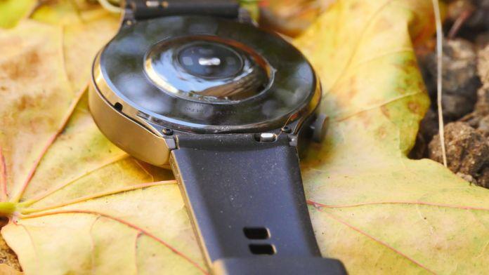Huawei Watch GT 2 Pro armband