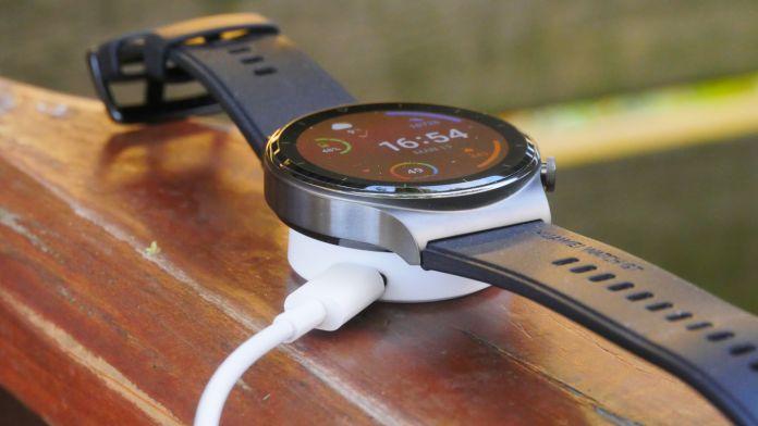 Batter Huawei Watch GT 2 Pro