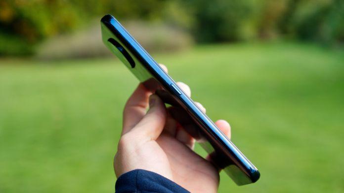 Recension Nokia 8.3 5G