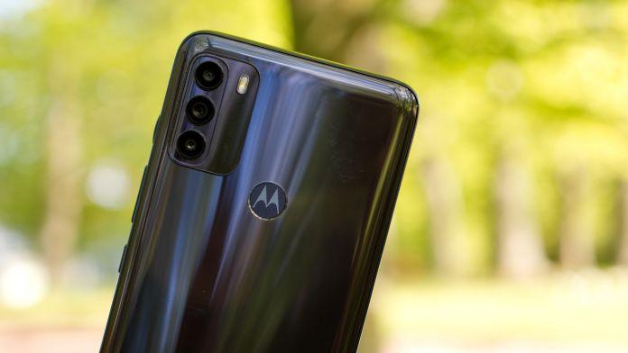 Test Motorola Moto G50 kamera