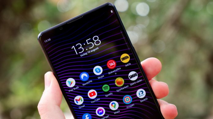 Sony Xperia 1 III Recension