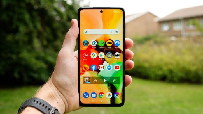 Xiaomi Poco X3 Pro test